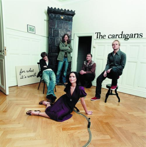 The Cardigans - For What It's Worth
